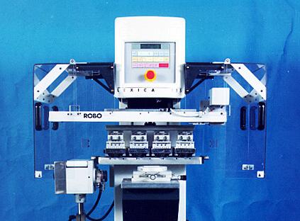 LX 125 R - 4 colori
